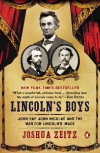 Lincoln's Boys